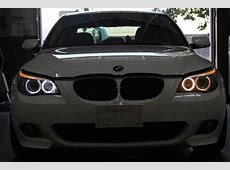 Brighest LED Angel Eye? Page 2 BMW M5 Forum and M6 Forums