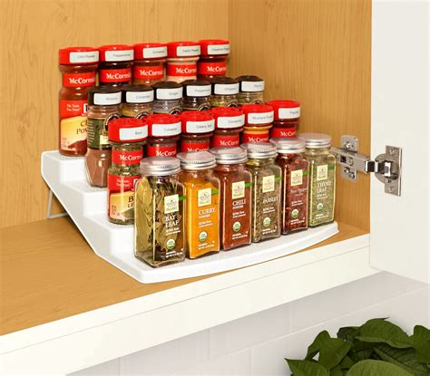 Big Spice Rack by Shop Wayfair For Spice Jars Spice Racks To Match Every