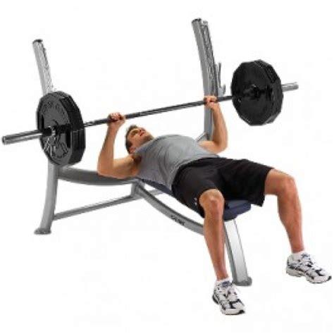 olympic bench press cybex olympic bench press best equipment