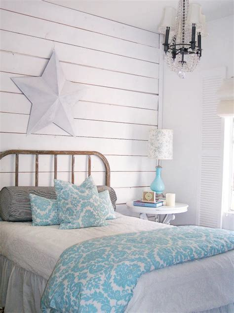 shabby chic bedroom wall colors add shabby chic touches to your bedroom design hgtv 19683