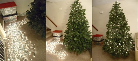 correct way to string lights on christmas tree tips for decorating your christmas tree