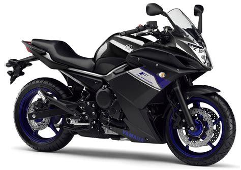 yamaha xj6 600 diversion f 2014 fiche moto motoplanete