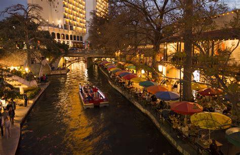 Romantic Spots in San Antonio