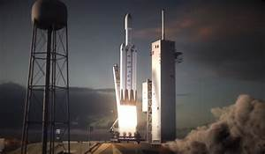 SpaceX Falcon Heavy Rocket: Everything You Need to Know ...