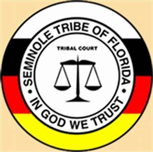 Seminole Tribe of Florida - Government, Tribal Court