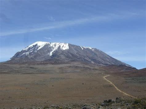 mount kibo kilimanjaro national park tanzania address