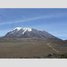 Mount Kibo (kilimanjaro National Park)  2019 All You Need