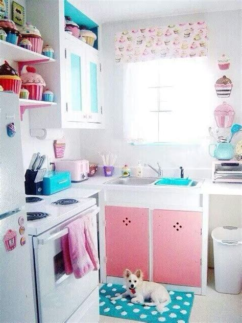 Cupcake Kitchen  Shabby Chic Dreams  Pinterest  Pastel