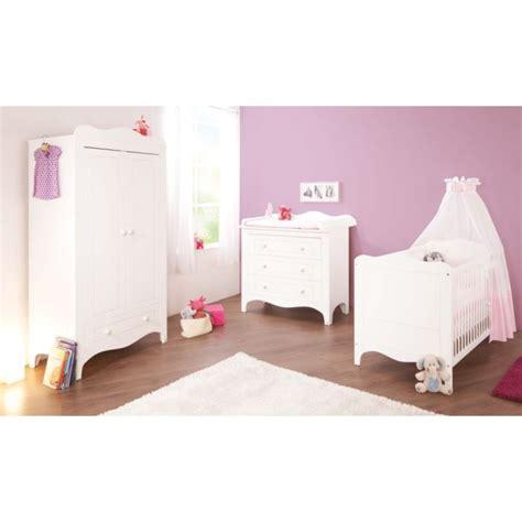 commode chambre bébé chambre bébé fleur blanc lit évolutif commode achat