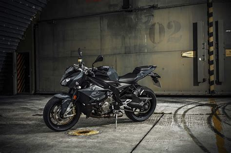 Modification Bmw S1000r by 2017 Bmw S1000r Gets Updated