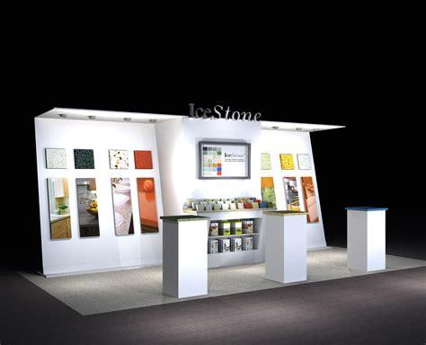 icestone exhibition display  dillon rhodes  coroflotcom