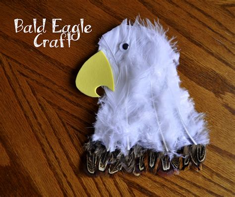 bald eagle template best photos of bald eagle craft template bald eagle