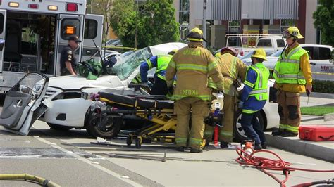 Anaheim Fatal Car Accident