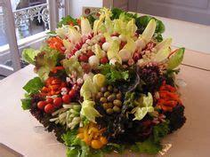 decoration de plat pour buffet buffet froid communion l 233 ane papillons and buffet
