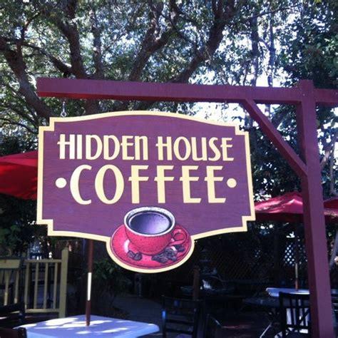 Coffee culture has finally come back to san juan. Hidden House Coffee - Coffee Shop