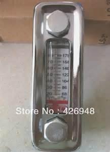 ls 3 m10 thread fluid level temperature gauges hydraulic
