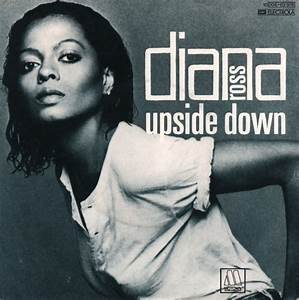 Diana Ross Upside Down And Quakers