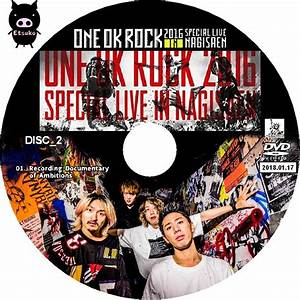 The Dome Cd 2018 : jyj one ok rock 2016 special live in nagisaen ~ Jslefanu.com Haus und Dekorationen