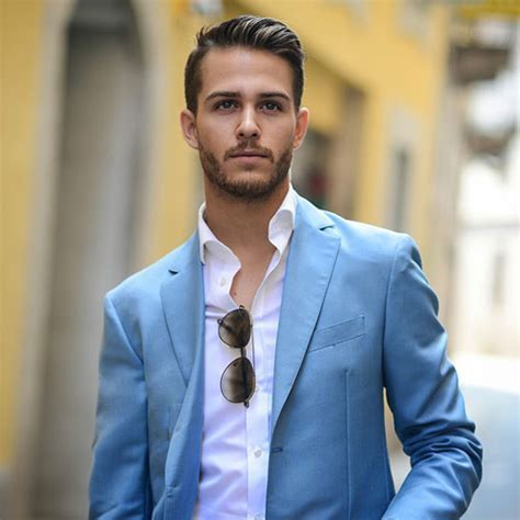 The Gentleman's Haircut   Men's Hairstyles   Haircuts 2018