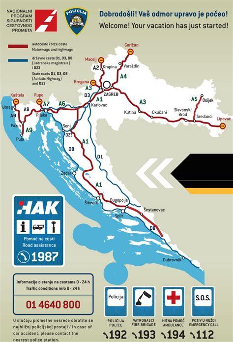 travel bureau car car rental croatia driving in croatia tips croatia