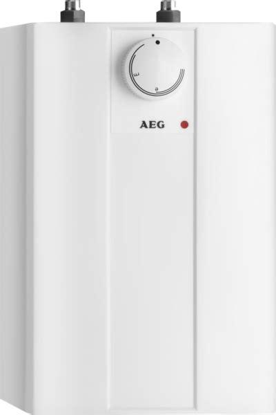 Durchlauferhitzer Gas Kosten by Durchlauferhitzer Aeg