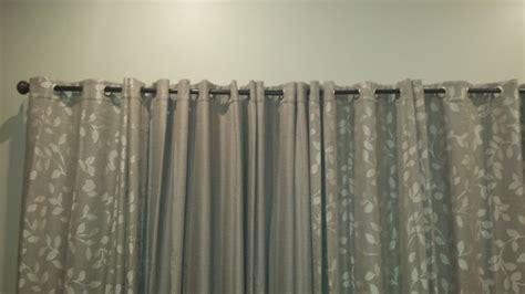 curtain color advice thriftyfun