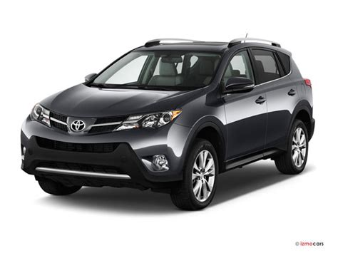 2014 Toyota Rav4 Prices, Reviews & Listings For Sale