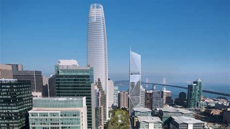 Cushman & Wakefield Negotiates Largest Office Lease in San