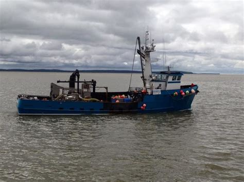 Alaskan Fishing Boat Captain by Six Missing After Crab Fishing Vessel Sinks In Bering Sea