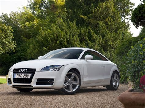 Audi Tts Coupe Modification by Audi Tts Car Technical Data Car Specifications Vehicle