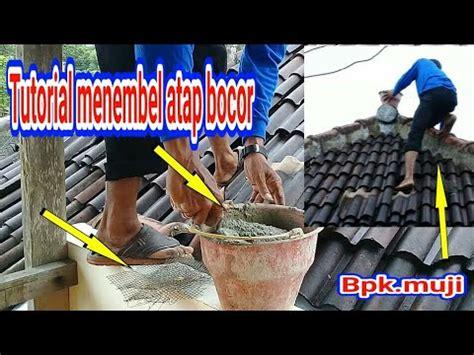 Seng merupakan salah satu material bangunan yang banyak digunakan untuk atap rumah. Terpopuler 36+ Cara Mengatasi Seng Rumah Bocor