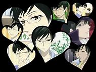 Best Kyoya Ootori - ideas and images on Bing | Find what you