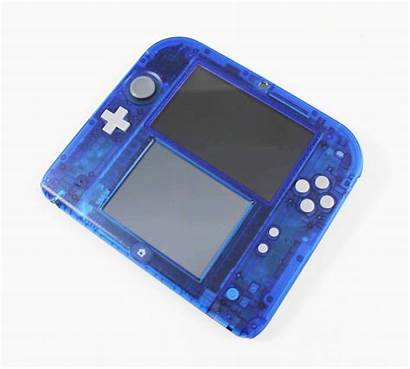 3ds 2ds Nintendo Crystal System Discounted