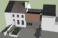 HD wallpapers maison moderne luxembourg contact www ...