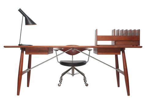 The Architect's Desk By Hans Wegner At 1stdibs