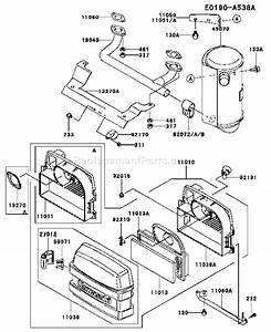 Toro Recycler Lawn Mower Parts Diagram  Toro  Free Engine Image For User Manual Download