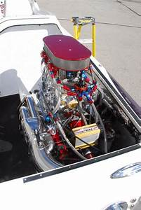 Dual Dominator Blower Carb Accellerator Pump Tuning