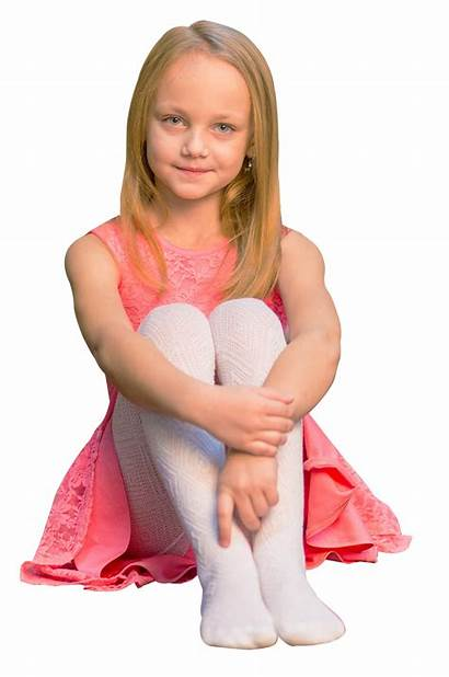 Sitting Young Child Pretty Floor Transparent Pngpix