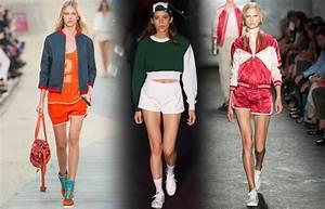 sportswear la tendance mode printemps ete 2014 With tendance mode 2014