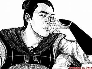 Shang by ArcMagnus on DeviantArt