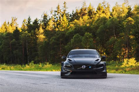 volvo race car volvo to enter wtcc in 2016 with 400hp s60 polestar tc1