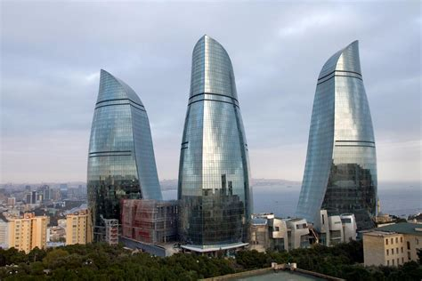 Projects from Baku Azerbaijan   Page 5