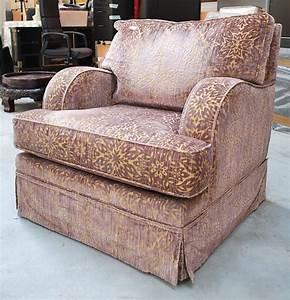 fauteuil club velours maison design wibliacom With tapis de course pas cher avec canapé chesterfield velours taupe