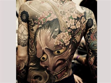 breathtaking yakuza tattoo designs slodive