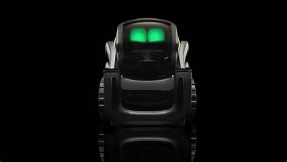 Vector Anki Robot Mini Personality Meet