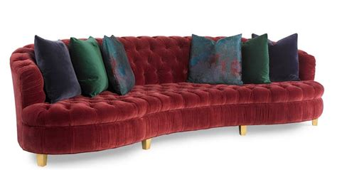 Non-linear Sofas & Sectionals