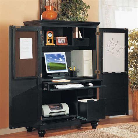 computer desk armoire ikea 20 or hideaway desk ideas inhabit ideas