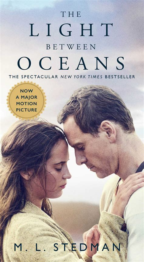 the light between oceans movie m l stedman official publisher page simon schuster