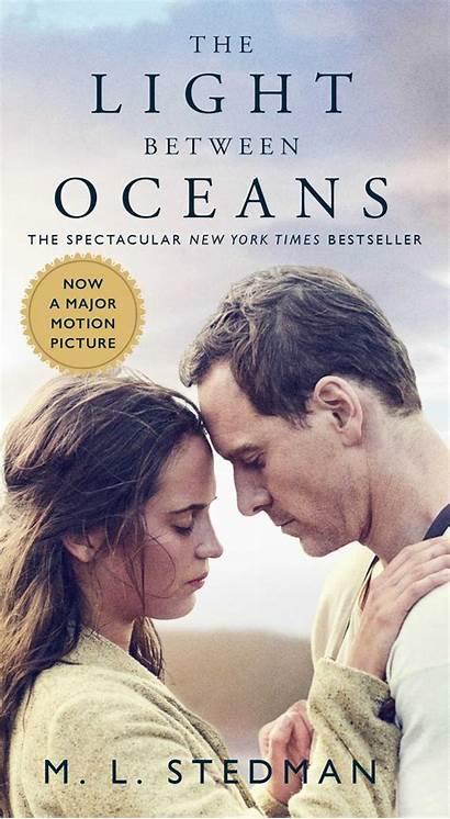 Oceans Between Books Stedman Novel Ar Flip