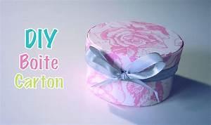 Boite Cadeau Bijoux : diy boite en carton et papier cadeau bijoux drag es ~ Teatrodelosmanantiales.com Idées de Décoration